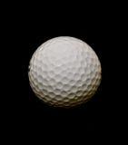 piłki golfa przestrzeń zdjęcia stock
