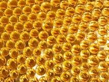 piłki kolor żółty obrazy royalty free