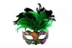 piłki maski przyjęcie Fotografia Royalty Free