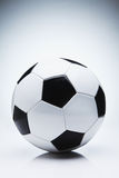Piłki nożnej piłka Zdjęcie Royalty Free