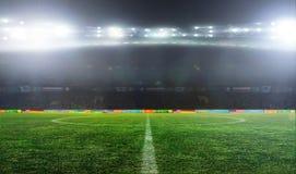 Piłki nożnej piłki futbol Fotografia Royalty Free