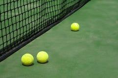piłki tenisowe zdjęcia stock