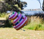 Piñata: Celebration Time Stock Images