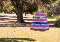 Piñata: Party Tradition Royalty Free Stock Image