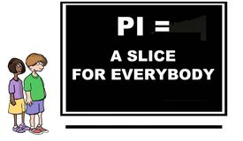 Pi Stock Photos