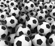 Piłka Fotografia Stock
