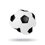 Piłka Obraz Stock
