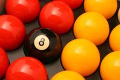 piłka 8 Zdjęcia Stock