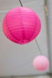 piłka dekoracyjna Obrazy Stock