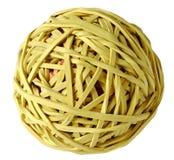 piłka elastyczne Fotografia Stock