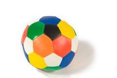 piłka jest Zdjęcia Royalty Free