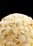 piłka popcorn Zdjęcia Royalty Free