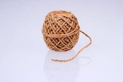 Piłka sznurek Obrazy Royalty Free