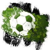 piłka wektor Zdjęcia Stock