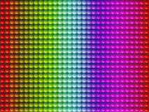 piłki colour Obraz Stock