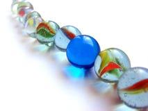 piłki szklane Zdjęcie Royalty Free