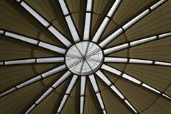Piękna abstrakt gwiazda Zdjęcie Royalty Free