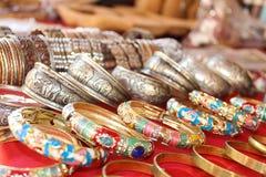 Piękna bransoletka Zdjęcie Stock