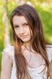 piękna dziewczyna Obraz Stock