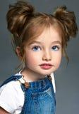 piękna dziewczyna Obrazy Stock