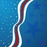 piękna flaga Obrazy Stock