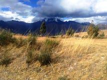 Piękna góra Zdjęcie Royalty Free