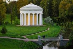 Piękna historia klasyki Rosja zdjęcia royalty free