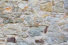 Piękna kamienna tekstura Zdjęcie Royalty Free
