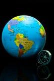 piękna koloru ziemia Zdjęcie Royalty Free