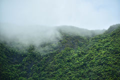 piękna krajobrazowa góry Zdjęcie Stock