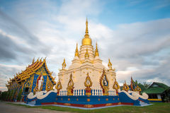 piękna pagoda Obraz Royalty Free