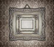 Piękna rama Obrazy Royalty Free