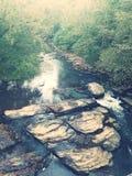 piękna rzeka Obrazy Stock