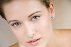 piękna skóra Zdjęcie Stock