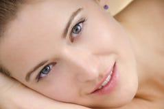 piękna skóra Zdjęcia Royalty Free