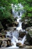piękna wodospadu Fotografia Royalty Free