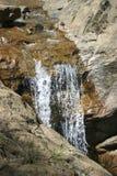 piękna wodospadu Zdjęcia Royalty Free