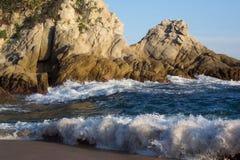 piękna wody Obraz Royalty Free