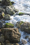 piękna wody Zdjęcia Royalty Free