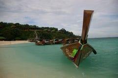 piękna wyspa Zdjęcia Stock