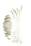 piękna zen Fotografia Stock