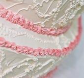 piękne ciasto Fotografia Stock