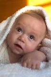piękne dziecko Zdjęcie Royalty Free