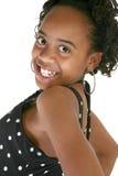 piękne dziewczyny tween Obraz Stock
