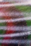 piękne graffiti Obraz Royalty Free