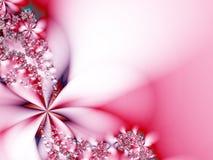piękne kwiaty royalty ilustracja