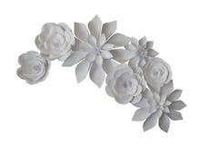piękne kwiaty z fotografii bardzo Zdjęcie Royalty Free