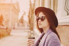 piękne modelu young Zdjęcie Royalty Free