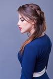piękne portret kobiety young Zdjęcia Royalty Free