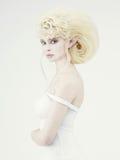 piękni elfa dziewczyny potomstwa Fotografia Royalty Free